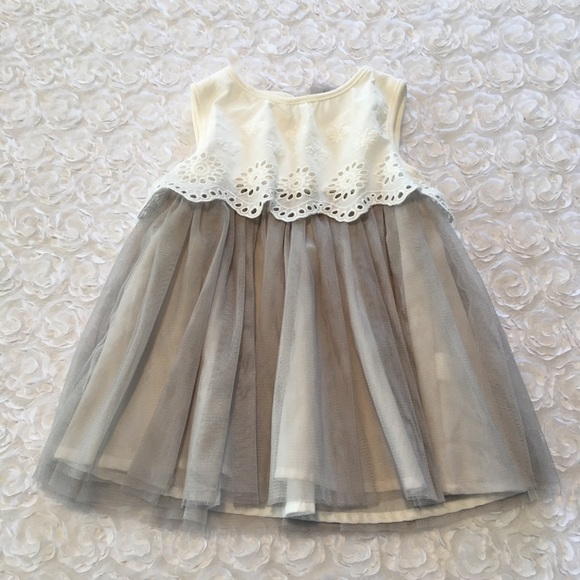First Impressions Other - 🌸NWOT Adorable baby girls dress 🌸